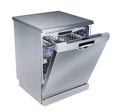 dishwasher repair orange ca