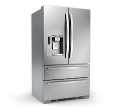 refrigerator repair orange ca